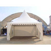 Outdoor Pagoda Tents