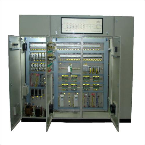 Mimic Control Panel