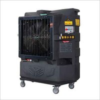 30 inches Evaporative Air Cooler with Shutter