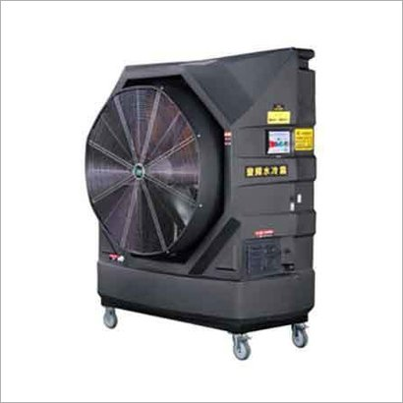 40 Inches Portable Evaporative Air Cooler Capacity: 10 Kg/Hr