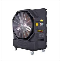 50 Portable Evaporative Cooler Fan with Shutter