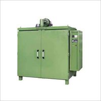Motor Coil Varnish Drying Oven