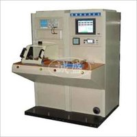 PLC Stator Winding Coil Tester