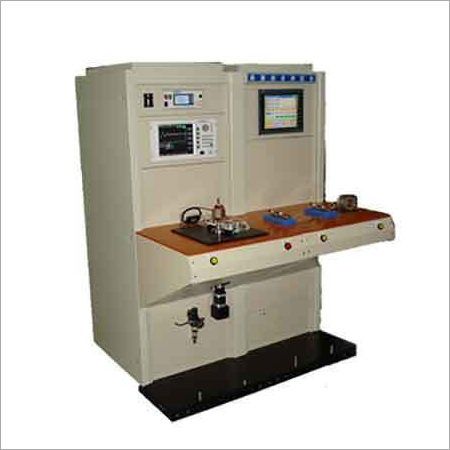 PLC Stator Winding Coil Test system