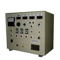 DC Motor product QC test Bench