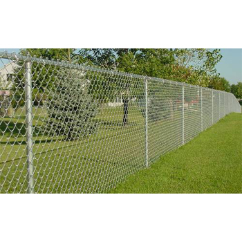 G.I Chain Link Fence
