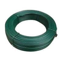 Tie Wire PVC Coated Wire