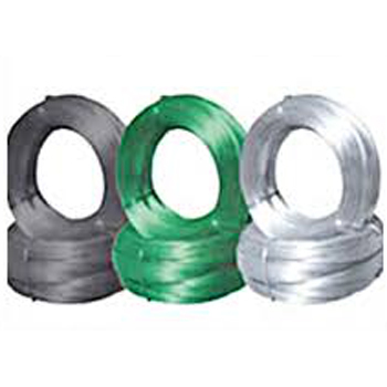 PVC Coated GI Wire