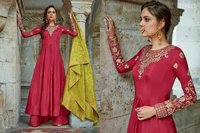 Salwar Suits for Wedding