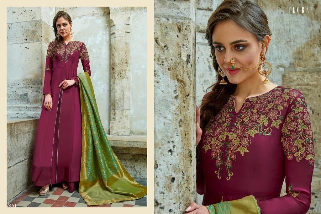 Salwar Suits for Wedding