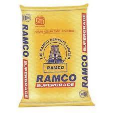 Ramco Supergrade PPC Cement