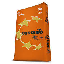 Nuvoco Concreto Cement
