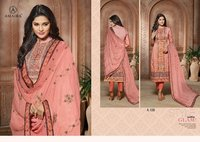 Indian Fashion Digital Print Salwar Kameez