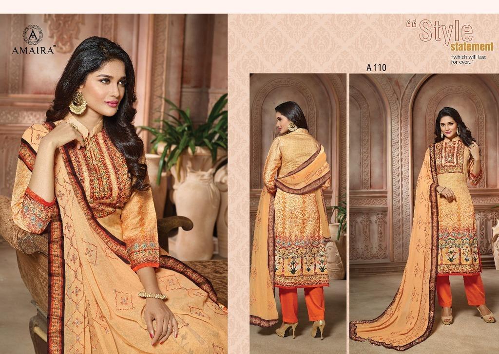 Indian Fashion Digital Print Salwar Kameez