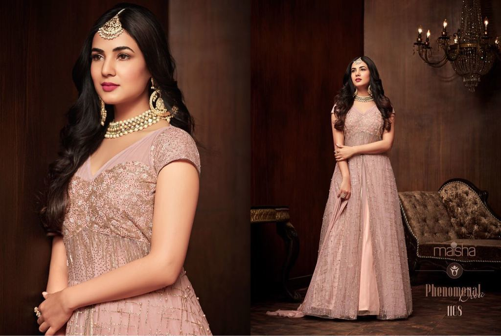 Party Wear Designer Suits Online Shopping