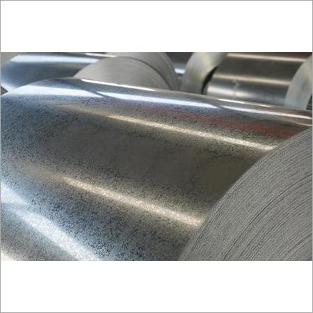 Galvanized Iron