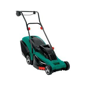 Automatic Grass Cutting Machine