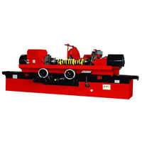 Crankshaft Regrinder Machine