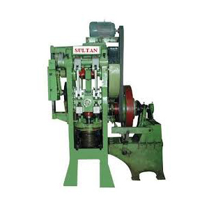 Mechanical Double Action Deepo Drawing Machine