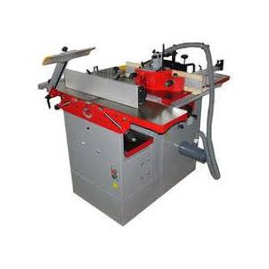 Combined Wood Working Machine