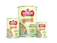 Cow Ghee in Tin Pack