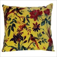 Fancy Digital Print Cushion Cover