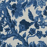 Cotton Printed Upholstery Fabric