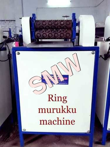 Ring Murukku Making Machine in Kerala
