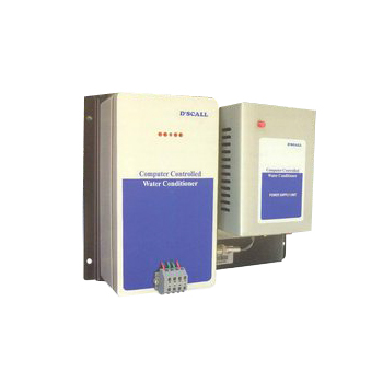 Electronic Water Conditioner-D Scale