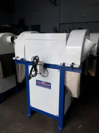 manioc chips cutting machine