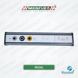 Medical Gas Pipelines for Pharmaceutical Industry