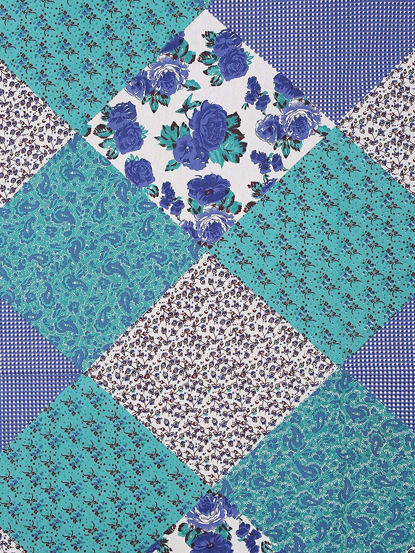 Bedsheet King Size Jaipuri Rajashani 100% Cotton