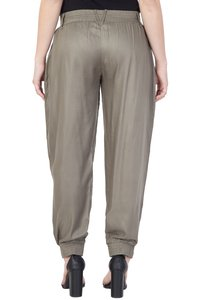 Ladies Rayon Harem Pants