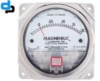 Dwyer 2300-30CM Magnehelic Differential Pressure Gauge,Range 15-0-15 CM