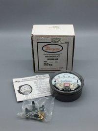 Dwyer Magnehelic Differential Pressure Gauge Model 2000-1KPA