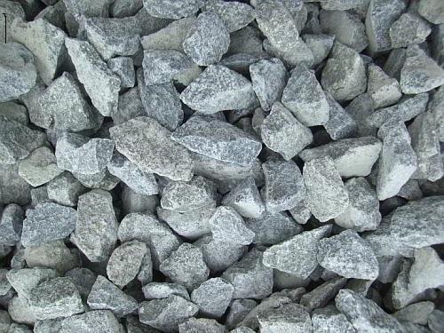 12 mm Stone Aggregate