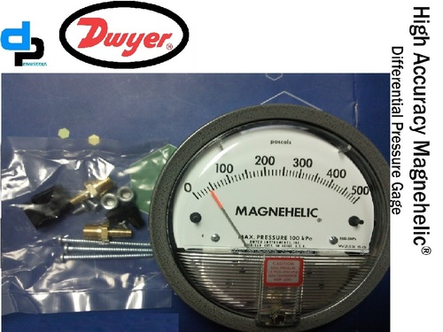 Sensocon - Dwyer S2000 Pressure Gauge whosale indi