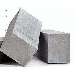 8 inches AAC Blocks