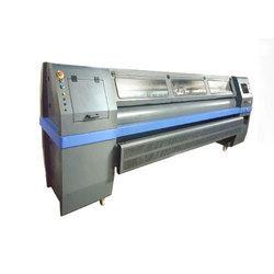 Megajet Flex Printing Machine