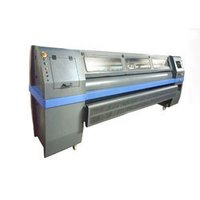 Megajet Flex Printing Machine