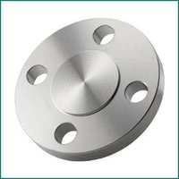 Inconel 600 Blind Flanges
