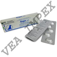 Atopex 25 mg(Cyclosporine Capsules)