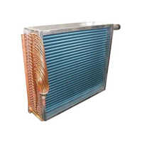 Direct Expansion Evaporator Coils