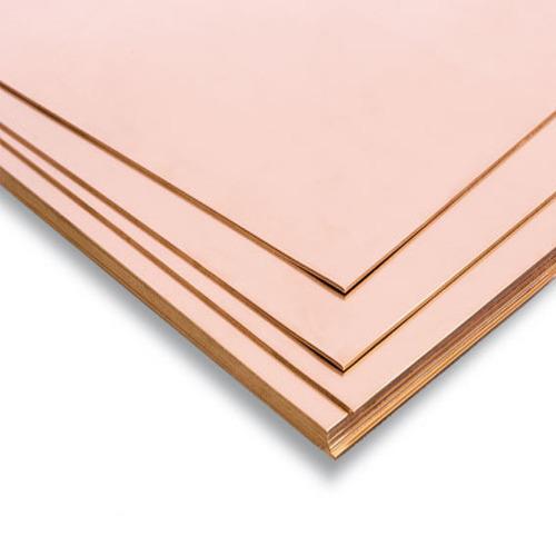 Copper Nickel Plate
