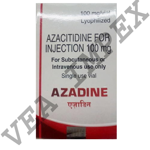 Azadine(Azacitidine Injection)