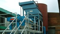 Effluent Treatment Plant for Distallary