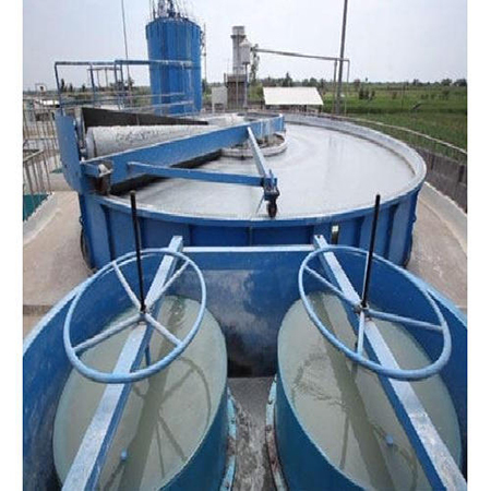 Effluent Treatment Plant for Milk & Dairy Processing
