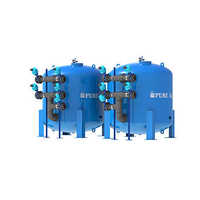 Industrial Water Purifiers