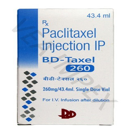BD Taxel(Paclitaxel Ingection)