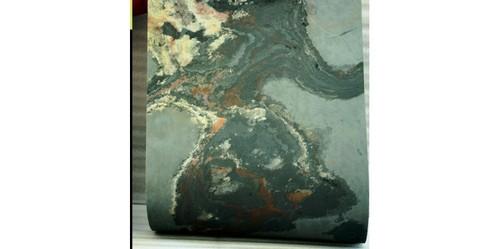 Autumn Rustic Stone Veneer